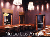 Culture Divine - Nobu Los Angeles, Restaurant