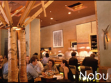 Culture Divine - Nobu, New Style Japanese Restaurant - TriBeCa