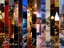 Culture Divine - New York Bars and Nightclubs