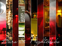 Culture Divine - Paris Bars and Nightclubs