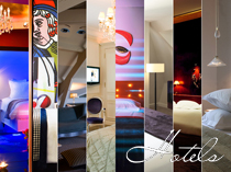 Culture Divine - Paris Hotels