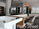 Culture Divine - Perry Street, Contemporary American Restaurant - Greenwich Village