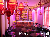 Culture Divine - Pershing Hall, Hotel - 8e Arrondissement