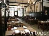 Culture Divine - Peter Luger, Steakhouse - Brooklyn