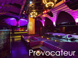 Culture Divine - Provocateur, Nightclub - Meatpacking District