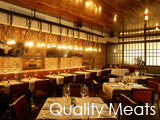 Culture Divine - Quality Meats, Rustic New American Restaurant - Midtown West