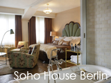 Culture Divine - Soho House Berlin, Hotel, Members Club