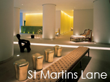 Culture Divine - St Martins Lane, Hotel - Leicester Square