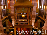 Culture Divine - Spice Market, Southeast Asian Restaurant - Meatpacking District
