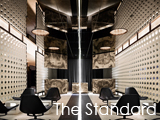Culture Divine - The Standard, Hotel - Meatpacking District