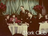 Culture Divine - Stork Club, Historic Club, New York