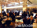 Culture Divine - The Modern, French-American Restaurant - Midtown West