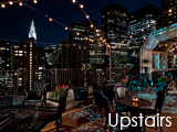 Culture Divine - Upstairs, Rooftop Bar - Midtown East