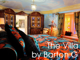 Culture Divine - The Villa by Barton G, Hotel, Miami