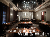 Culture Divine - Wall & Water, New American Restaurant - Financial District