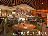 Culture Divine - zuma, Contemporary Japanese izakaya Restaurant-Sushi Bar, Bangkok -  zuma, Restaurant-Sushi Bars, Worldwide